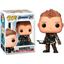 Фигурка Funco POP! Avengers: Hawkeye