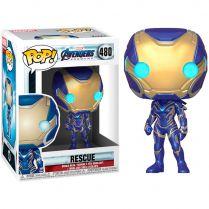 Фигурка Funco POP! Avengers. Endgame: Rescue