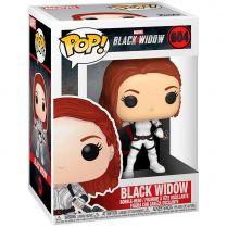 Фигурка Funco POP! Black Widow: Black Widow
