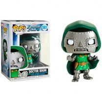 Фигурка Funco POP! Fantastic Four: Doctor Doom