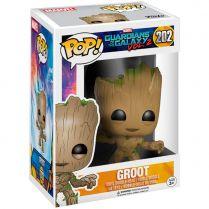 Фигурка Funco POP! Guardians of The Galaxy: Groot