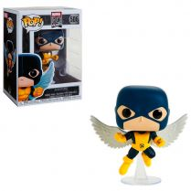 Фигурка Funco POP! Marvel 80 Years: Angel