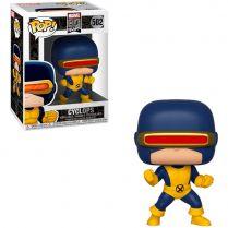 Фигурка Funco POP! Marvel 80 Years: Cyclops