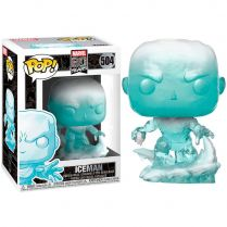Фигурка Funco POP! Marvel 80 Years: Iceman