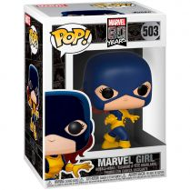 Фигурка Funco POP! Marvel 80 Years: Marvel Girl