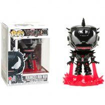 Фигурка Funco POP! Spider-Man. Maximum Venom: Venomized Iron Man