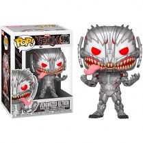 Фигурка Funco POP! Spider-Man. Maximum Venom: Venomized Ultron