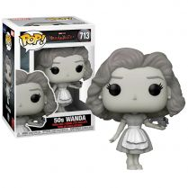 Фигурка Funco POP! Marvel. WandaVision: 50s Wanda