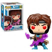 Фигурка Funco POP! X-men: Gambit