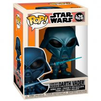 Фигурка Funko POP! Star Wars. Concept Series: Darth Vader