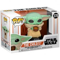 Фигурка Funko POP! Star Wars: The Child with Cup