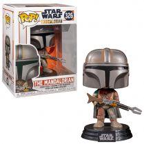 Фигурка Funko POP! Star Wars. The Mandalorian: The Mandalorian