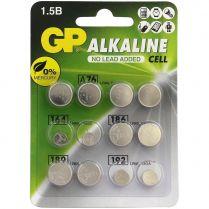 GP: Батарейка ACM01-CR12 120/1440