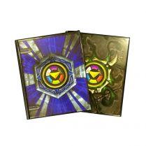 Codex: Альбом. Синие против Черных