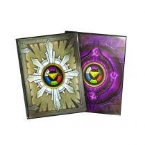 Codex: Альбом. Белые против Фиолетовых