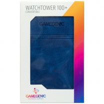 Коробочка Watchtower Deck Box 100+ Blue