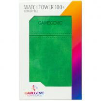 Коробочка Watchtower Deck Box 100+ Green