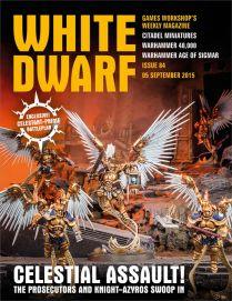 White Dwarf Weekly 84