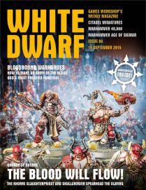 White Dwarf Weekly 86