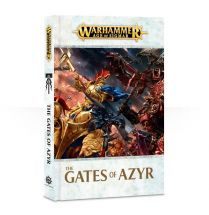 The Gates of Azyr (Hardback)