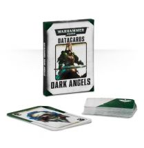 Datacards: Dark Angeles 7th edition