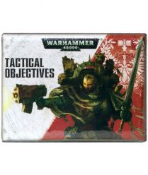Warhammer 40,000: Tactical Objectives 7th edition