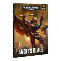 Angel's Blade (Hardback)
