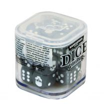 Citadel 12 mm Dice Set (в асс.)