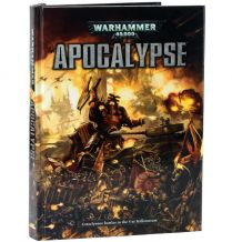 Apocalypse 6th edition