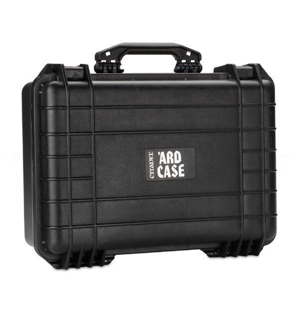 Купить Citadel 'Ard Case, Настольная игра Games Workshop