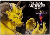 Набор красок: Citadel Artificer Tint Set