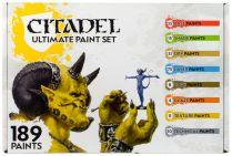 Citadel Ultimate Paint Set (2016)