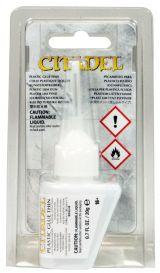 Citadel Plastic Glue Thin