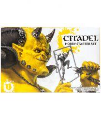 Citadel Hobby Starter Set