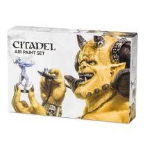 Набор красок: Citadel Air Paint Set