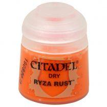 Краска Dry: Ryza Rust