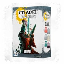Eldar Paint Set
