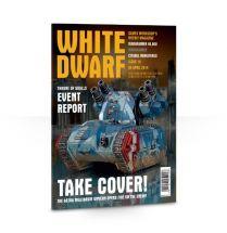 White Dwarf Weekly 10