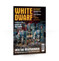 White Dwarf Weekly 11