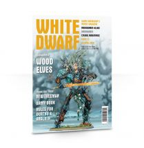 White Dwarf Weekly 13