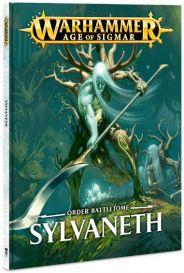Battletome: Sylvaneth (Hard Back)