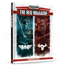 Sanctus Reach: The Red Waagh!