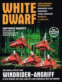 White Dwarf Weekly 64