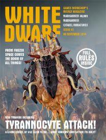 White Dwarf Weekly 41
