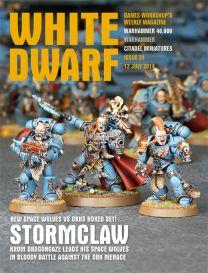 White Dwarf Weekly 24