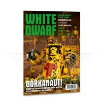 White Dwarf Weekly 18