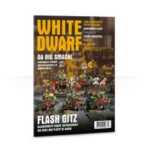 White Dwarf Weekly 19