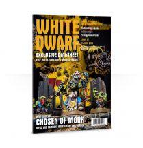 White Dwarf Weekly 21