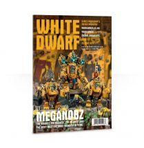White Dwarf Weekly 22