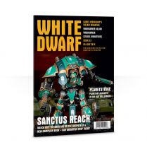 White Dwarf Weekly 23